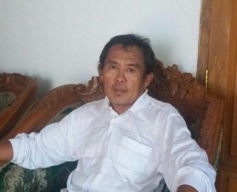 Tak Dilibatkan Pengambilan Keputusan Partai, Wakil Ketua NasDem Lampung Utara Mengundurkan Diri