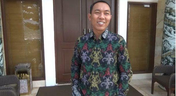 Kapal Angkut Beras Impor Sandar di Pelabuhan Panjang