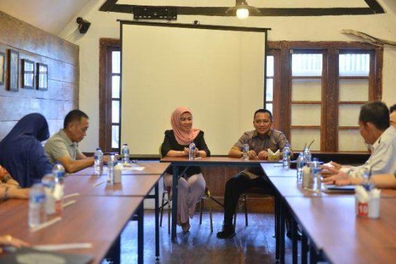 PILGUB LAMPUNG: Apersi Lampung Dukung Ridho Ficardo Berikan Hunian Layak untuk Masyarakat