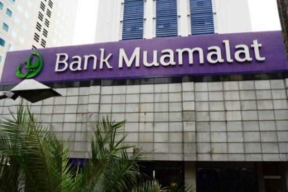 Direktur Utama Tegaskan Kondisi Bank Muamalat Baik