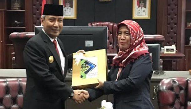 BPKB Lampung  Telah Laksanakan 4 Fokus Pengawasan Pengelolaan Keuangan Tahun 2017