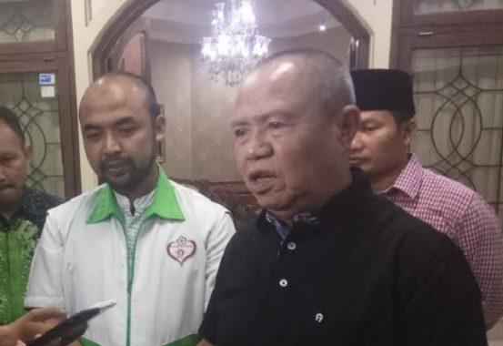 Pasha Siswa Kelas V SD Islam Az Zahra Buat Puisi untuk Gubernur Lampung M Ridho Ficardo