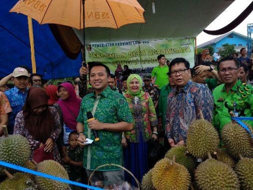 Objek Desa Wisata Pesawaran Masuk Kebijakan Strategis Pemprov Lampung