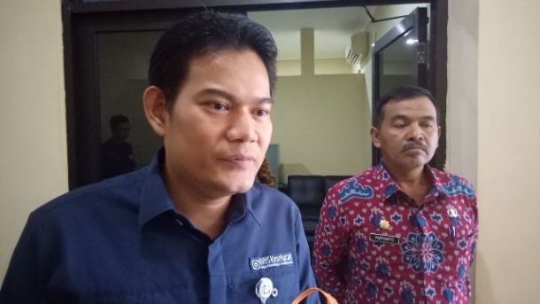 Pemkot dan BPJS Kesehatan Bandar Lampung Tingkatkan Kerja Sama Pelayanan