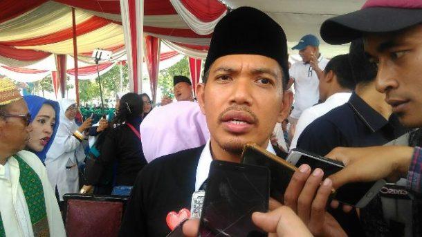 PILGUB LAMPUNG: DPW Nasdem Tetap Dukung Mustafa