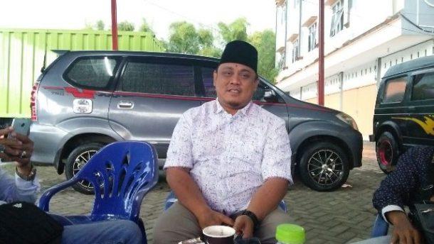 PILGUB LAMPUNG: Garda Pemuda Nasdem Solid Terus Dukung Mustafa