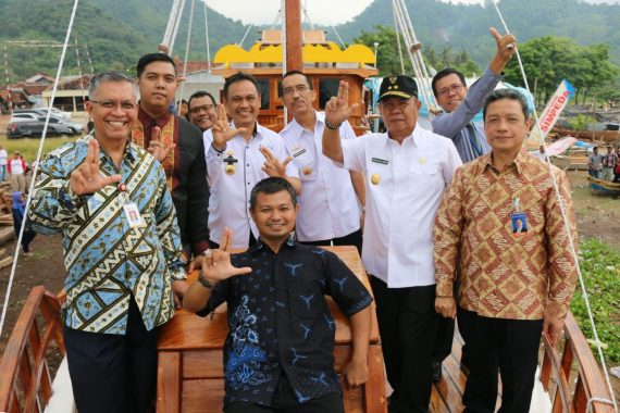 Zainudin Hasan Buka Musrenbang di Empat Kecamatan