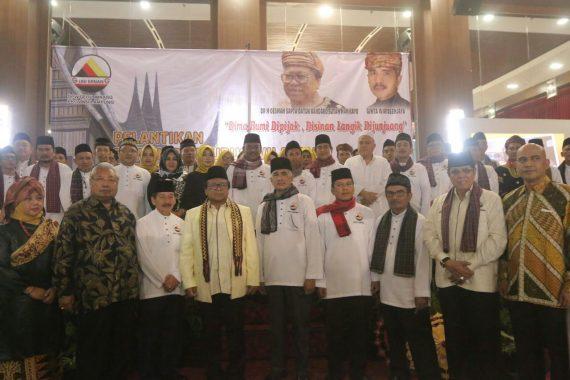 Herman HN : Lampung Itu Indonesia Mini yang Harus Dijaga Kebhinekaannya