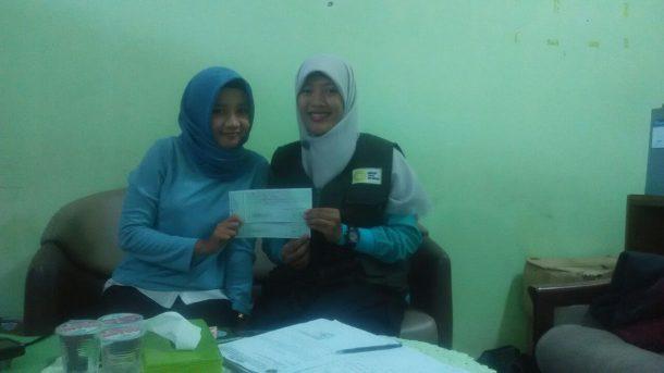 IZI Daftar Sertifikat Halal di MUI Lampung