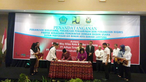 Wakil Bupati Lampung Barat Hadiri Musrenbang Kecamatan Sekincau