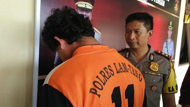 Pemkab Lampung Barat Gelar Rakor Bulanan di Hotel Lumbok Seminung