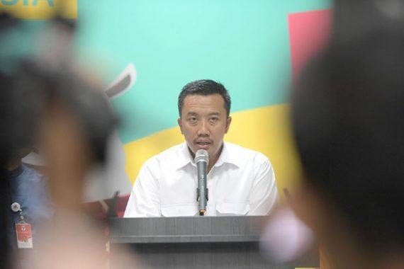 Menpora Tolak Penghapusan Nomor 62 Kg pada Cabang Angkat Besi Asian Games