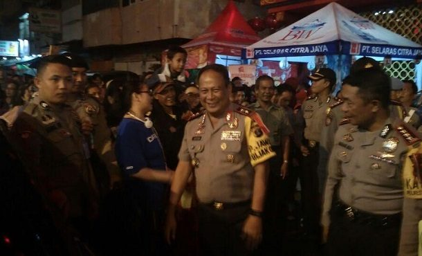 Kapolda Lampung: Bupati Lampung Tengah Kami Jemput di Rumahnya untuk Ikut KPK ke Jakarta