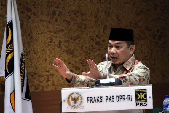 Fraksi PKS Serius Kawal LGBT dan Miras jadi Objek Terlarang dalam Undang-Undang