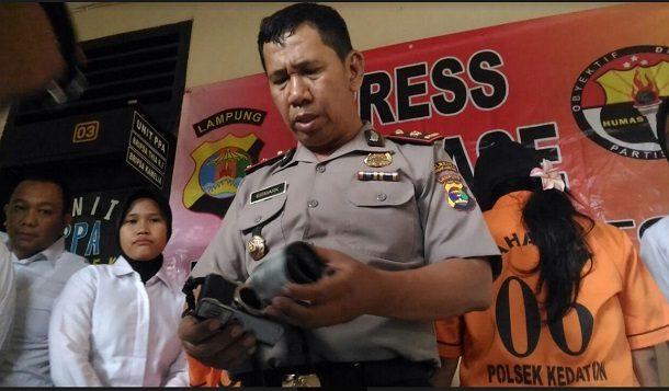 Tak Punya Uang untuk Ongkos Pulang ke Lampung, Dua Wanita Ini Jual Kamera Sewaan di Bali