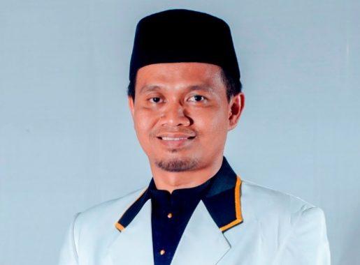 Billboard Anis Matta Capres RI 2019 Mejeng di Atas Jalan Zainal Abidin Pagaralam Bandar Lampung