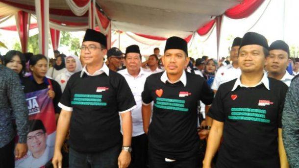 PILGUB LAMPUNG: Ini Sikap Resmi PKS Lampung untuk Pemenangan Mustafa-Ahmad Jajuli