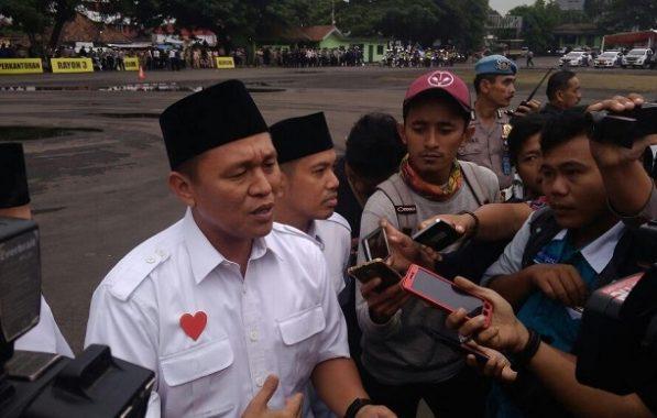 Breaking News: Ikuti Apel Gelar Pasukan, Bupati Lampung Tengah Mustafa Klarifikasi Isu OTT KPK