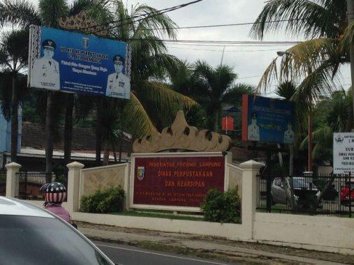 PILGUB LAMPUNG: Jubir Herman HN-Sutono Minta Plt. Gubernur Tertibkan APK dan Pastikan ASN Netral