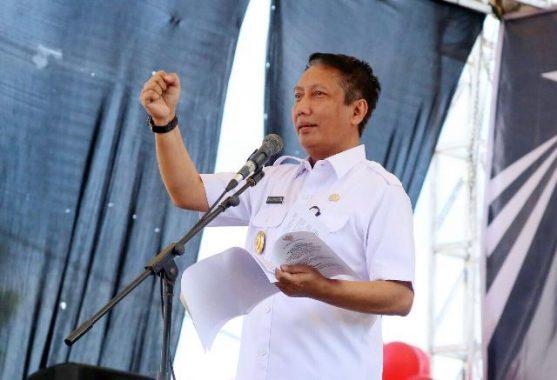 PILGUB LAMPUNG: Pjs. Gubernur Didik Suprayitno Ajak Semua Pihak Santun dalam Kampanye