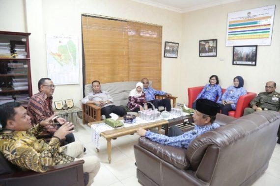 Bahas Zonasi Kampanye, KPU Minta Paslon Hormati Respon Masyarakat