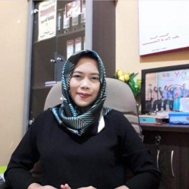 28 Februari 2018 Yamet Hatori-Kemala Bhayangkari Gelar Peduli Gizi di TPA Bakung