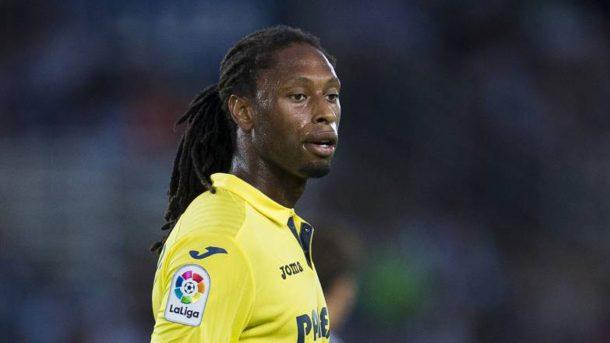 Didakwa Kasus Kriminal, Bek Villareal Ruben Semedo Tak Terima Gaji dari Klub