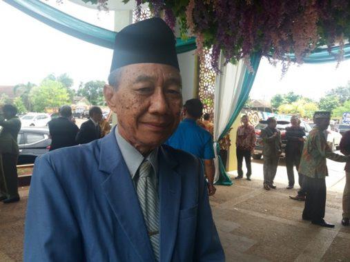 Ketua Yayasan STAI Tulangbawang Sebut Pemerintah Anak Tirikan Sekolah Swasta