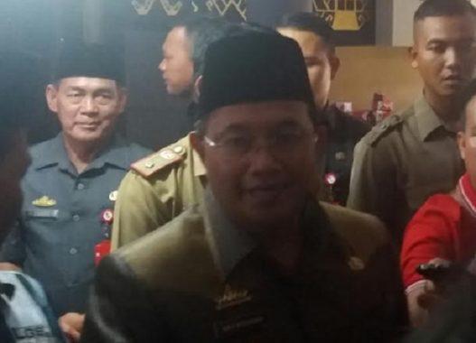 Plt Bupati Lampung Utara Bentuk Majelis Kehormatan untuk Tindak ASN Tak Netral dalam Pilkada