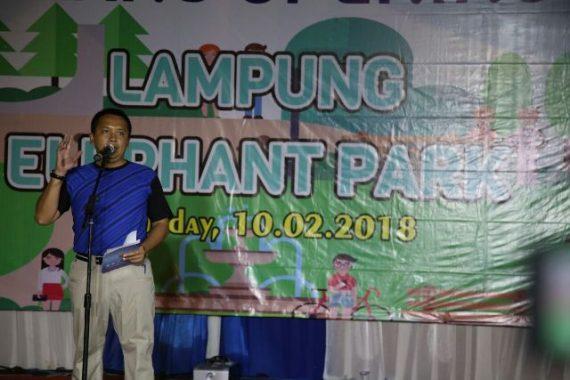 PILGUB LAMPUNG: Kerja di Jakarta, Hari H Pencoblosan Model Lampung Febi Siap Nyoblos Ridho Ficardo