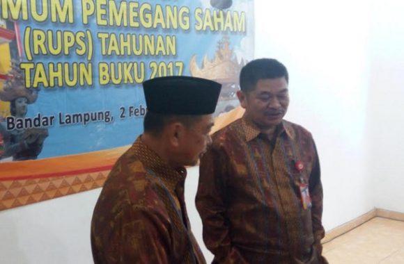Bank Pasar Bandar Lampung Optimistis Capai Target 2018