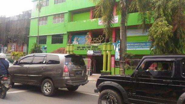 Gara-Gara Rokok, Pelajar SMA dan SMK Swasta di Bandar Lampung Nyaris Bentrok