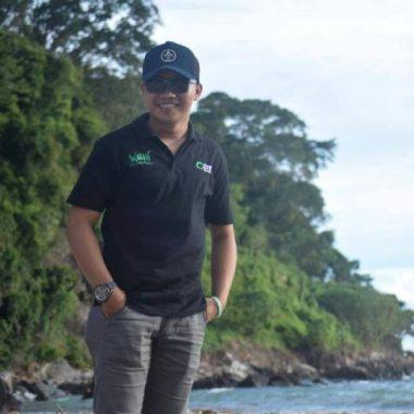 Soal Mesin ATM BRI di Bawah Laut Pahawang, Ini Kata Walhi Lampung
