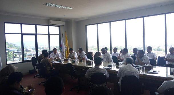 Cegah Pejabat Korupsi, KPK akan Dampingi Pemkot Bandar Lampung