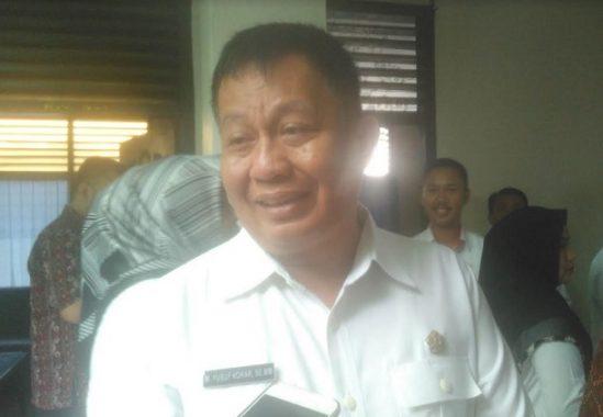 Pemkot Bandar Lampung Janji Selesaikan Masalah Limbah RPH Telukbetung Utara