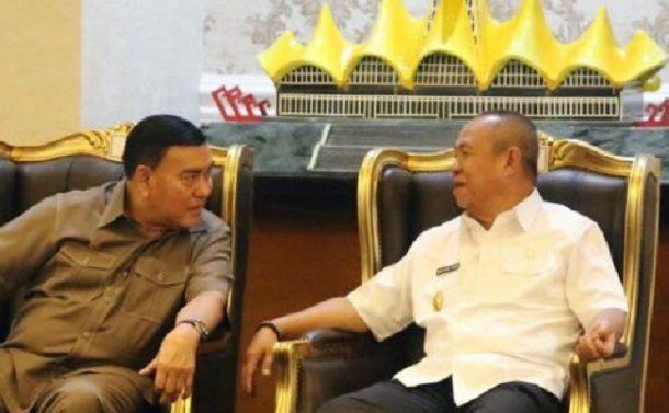 Pilgub Lampung: 15 Ribu Kader PKS Siap Donasi Rp2 Miliar Gerakkan Mesin Politik