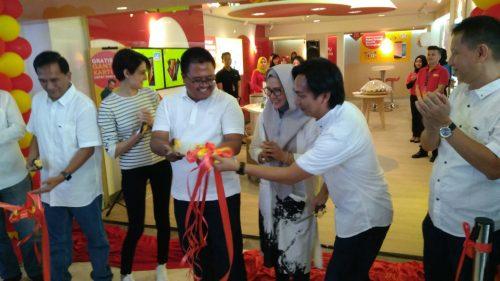 Advertorial: Resmikan Gerai Baru, Ini Komitmen Indosat Im3 Ooredo Bagi Masyarakat Lampung