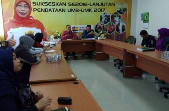 BPS Lampung Rilis Perkembangan Nilai Ekspor dan Impor Lampung Februari 2018