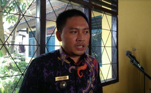 Pemkot Metro Bagikan Insentif ketua RT/RW se-Kecamatan Metro Barat