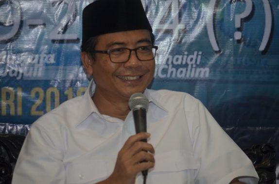 PILGUB LAMPUNG: Cawagub Ahmad Jajuli Peduli Hingga Soal Tempat Buang Air Kecil, Ini Cerita Muhammad Suhada