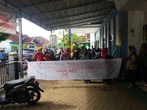 Pjs. Gubernur Lampung Didik Suprayitno Hadiri Gelar Pasukan Operasi Krakatau 2018