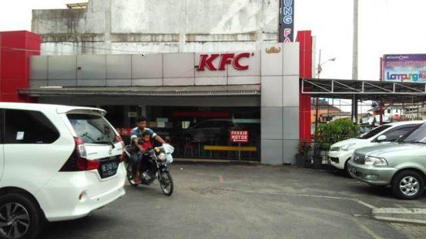 Februari 2018, Inflasi Bandar Lampung 0,06%