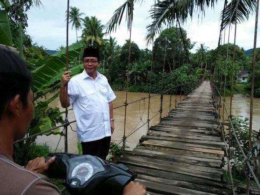 Rektor Unila: Kami Dukung Upaya Revitalisasi Lada Lampung