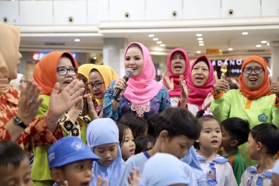 Ada Bazar Murah dan Kopi Robusta Gratis di Perayaan HUT Lampung 2018