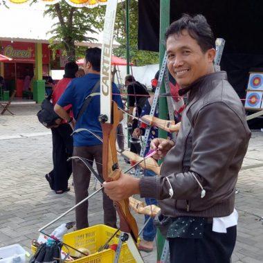 HUT Ke-54 Lampung, Pjs Gubernur Didik Suprayitno Paparkan Kemajuan Daerah Ini