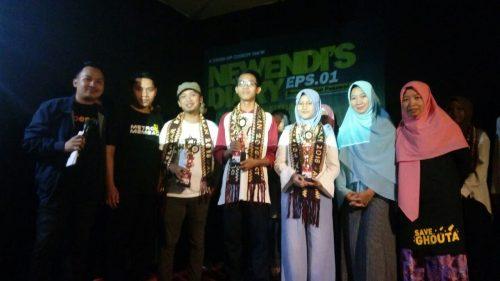 Sekolah Arraihan Bandar Lampung Juara Pertama Cerpen Kemanusiaan ACT Lampung