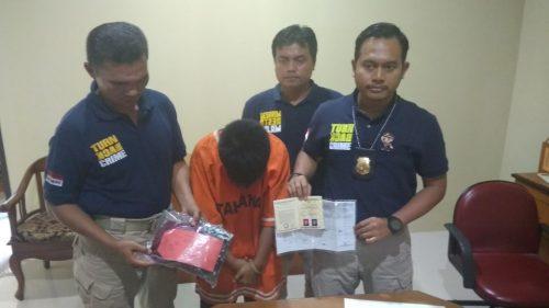 DJP Wilayah Bengkulu dan Lampung Gelar Acara Pencanangan Integritas
