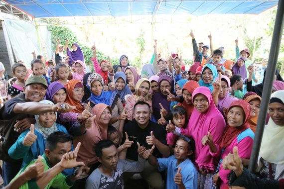 Didik Suprayitno Buka Ramah Tamah Forum Kerja Sama Daerah Mitra Praja Utama