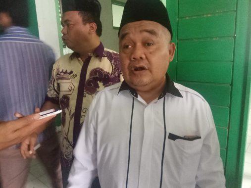 Sebanyak 830 Personel Gabungan Amankan Konferwil NU Lampung