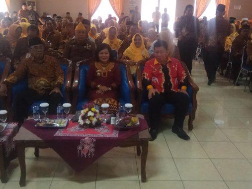 Warga Keluhkan Pelayanan Puskesmas Seputih Mataram Lampung Tengah